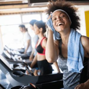 Κανόνες συμπεριφοράς στο γυμναστήριο!