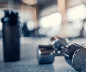 Άσκηση και νερό